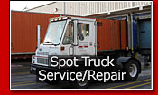 Spot Truck Service and Repair